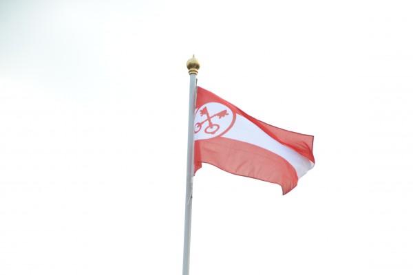 Leiden Vlag