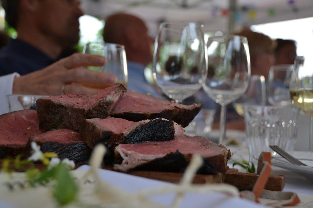 Ribeye BBQ